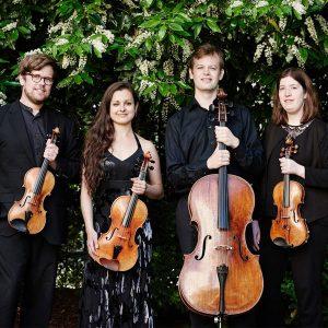 Music in Lanark - Castalian