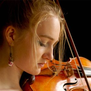 Music in Lanark - Charlotte Rowan