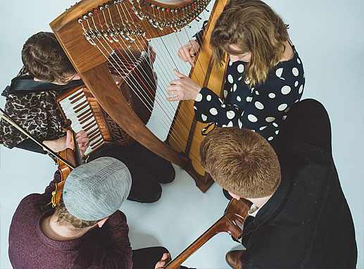 Music in Lanark - Tannara