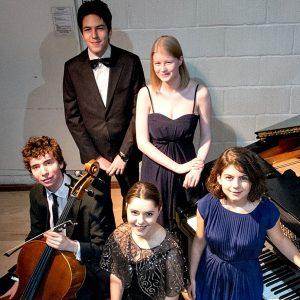 Music in Lanark -