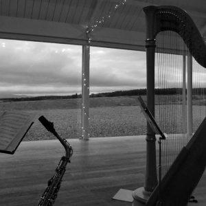 Music in Lanark: Babayaga