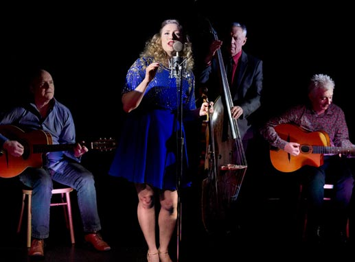 Music in Lanark: Rose Room
