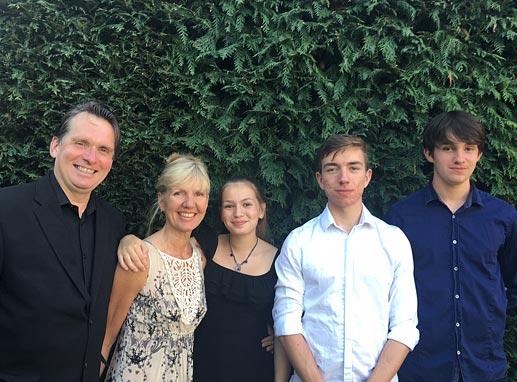 Music in Lanark: The McLachlan Family