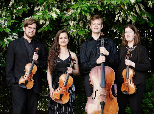 Music in Lanark: Castalian