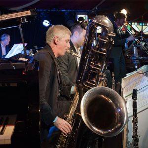 Music in Lanark: Classic Jazz Orchestra
