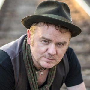 Music in Lanark: Dean Owens