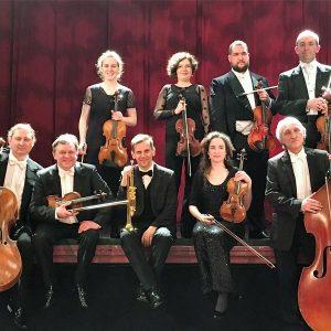 Music in Lanark: Kammerphilarmonie Europa
