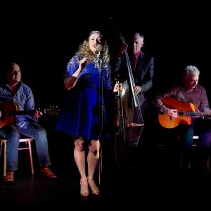 Music in Lanark: Rose Room