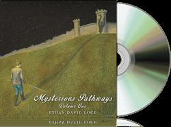 Ethan Loch - Mysterious Pathways CD - Music in Lanark