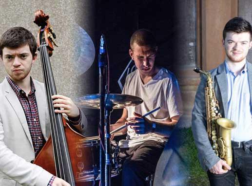 RCS Jazz Band - Music in Lanark