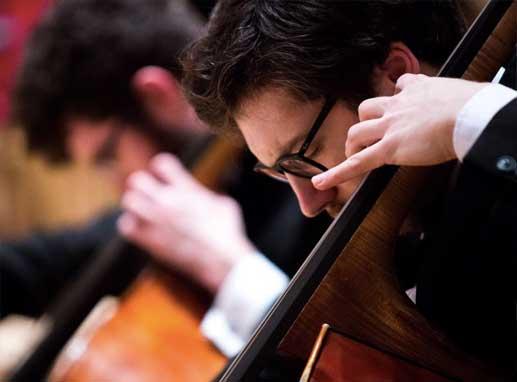 RCS String Octet - Music in Lanark