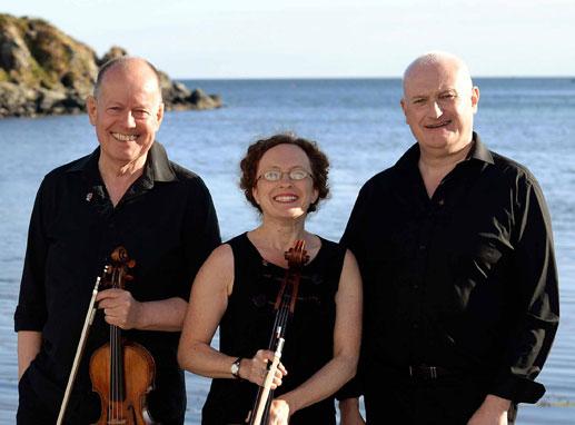 Cantilena Festival Players - Music in Lanark